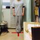 【荒巻院】身長が伸びた!?猫背矯正を3か月続けた結果!!