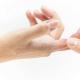 【家の掃除中に荷物を移動させた時の指の痛み】仙台市宮城野区 整骨院greenroom福室