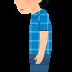 【猫背は損②】仙台市宮城野区 整骨院グリーンルーム福室